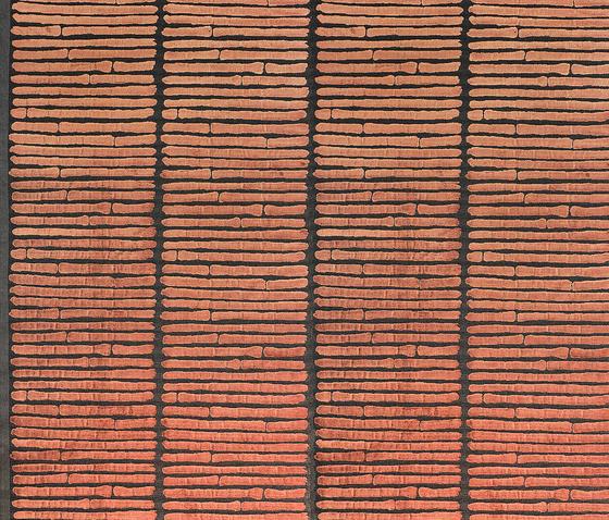 Bambú rosa palo di Gastón y Daniela | Tessuti tende