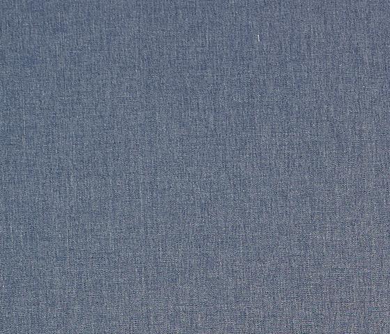 Charlotte indigo by Gastón y Daniela | Curtain fabrics