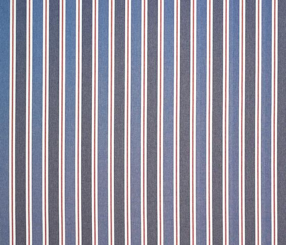 Columbia indigo by Gastón y Daniela | Curtain fabrics