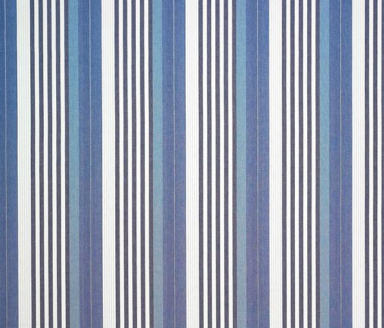 Augusta indigo by Gastón y Daniela | Curtain fabrics