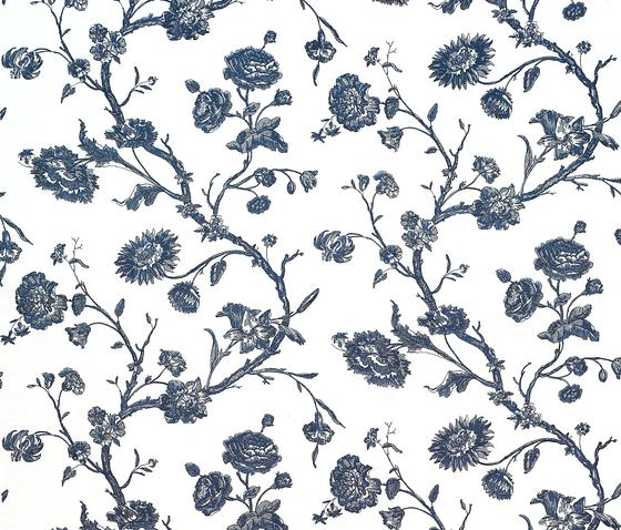 Blueville indigo de Gastón y Daniela | Tissus pour rideaux