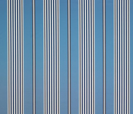Nassau azul by Gastón y Daniela | Curtain fabrics