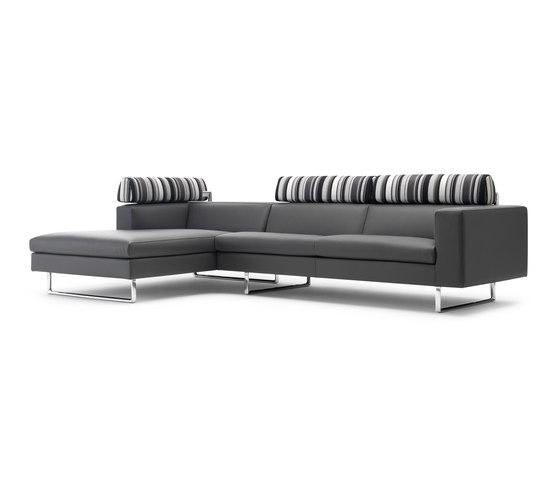 Horatio Corner Sofa de Leolux | Sofás