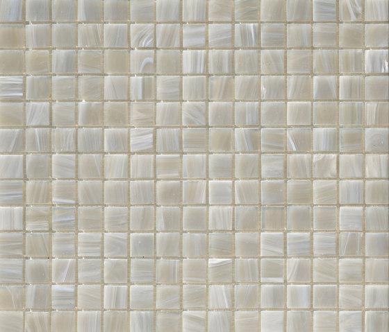 Aurore 20x20 Grigio C. de Mosaico+ | Mosaicos de vidrio
