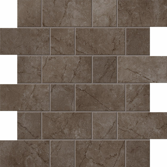 Flair Cafe Polished Mosaic von INALCO | Keramik Mosaike