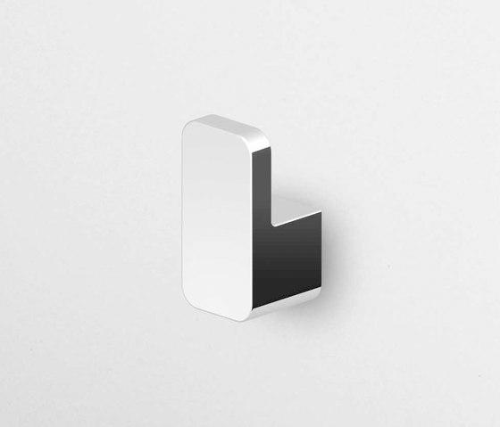 Soft ZAC751 by Zucchetti | Towel hooks