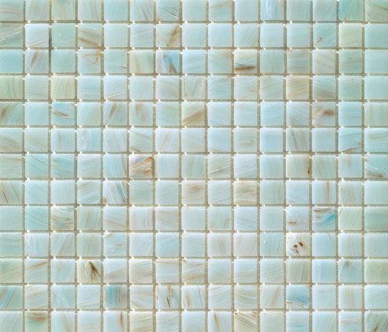 Aurore 20x20 Giada de Mosaico+ | Glass mosaics