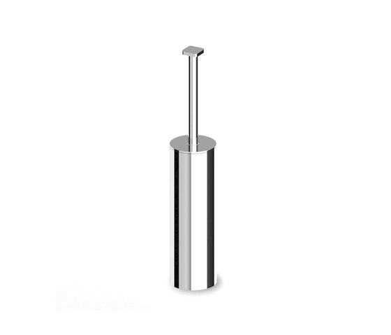 Soft ZAC755 by Zucchetti | Toilet brush holders
