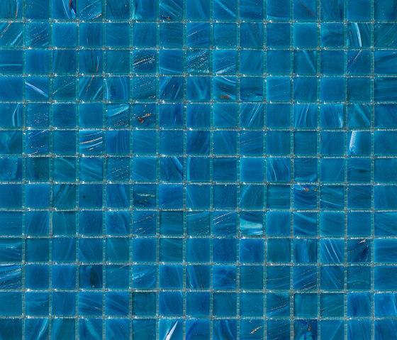 Aurore 20x20 Tormalina de Mosaico+ | Mosaicos de vidrio