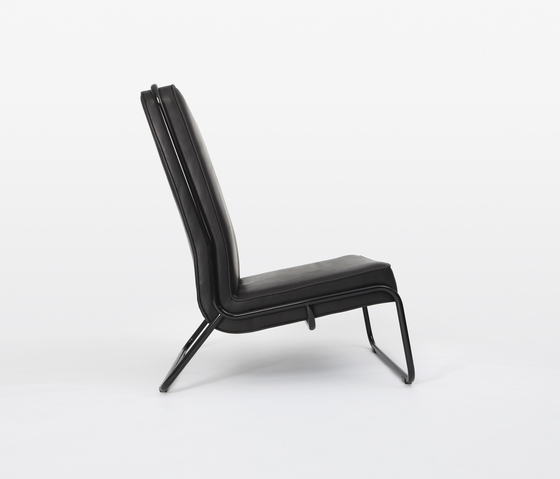 Fancy Easy Chair by STILTREU | Lounge chairs