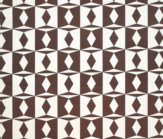Manises brown de Gastón y Daniela | Tejidos para cortinas