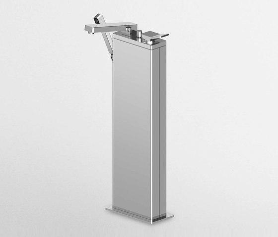 Soft ZP7060 by Zucchetti | Bath taps