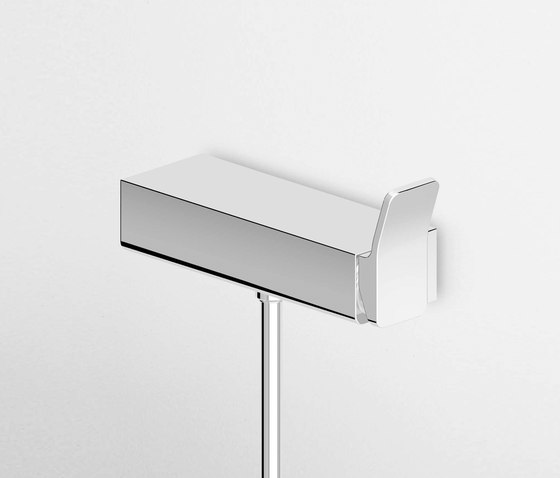 Soft ZP7069 by Zucchetti | Shower taps / mixers
