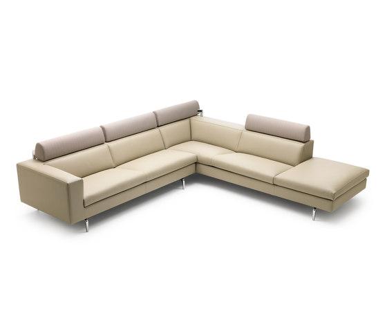 Horatio Corner Sofa by Leolux | Sofas