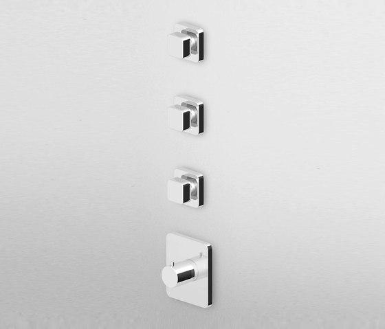 Soft ZP7098 by Zucchetti | Shower taps / mixers