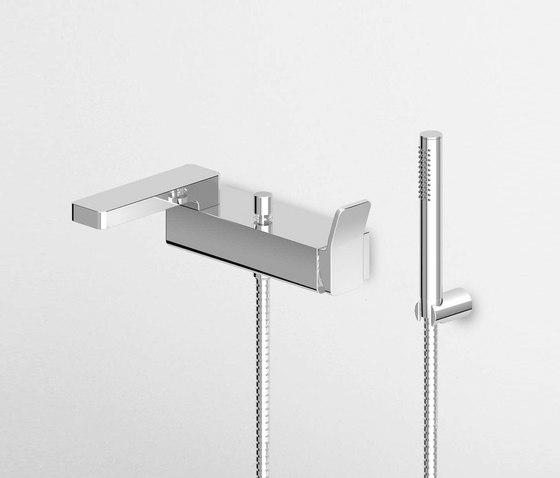 Soft ZP7149 by Zucchetti | Bath taps