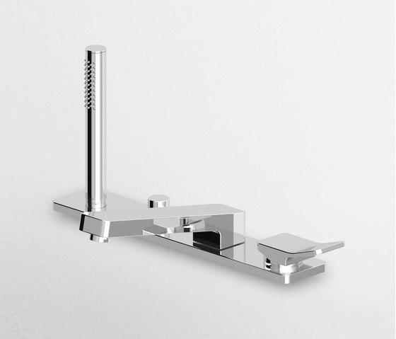 Soft ZP7462 by Zucchetti | Bath taps