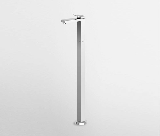 Soft ZP7621 by Zucchetti | Wash-basin taps