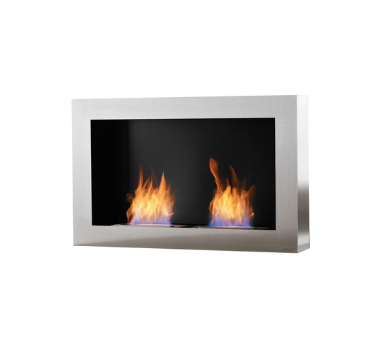 Cubico DL by Safretti | Ventless ethanol fires