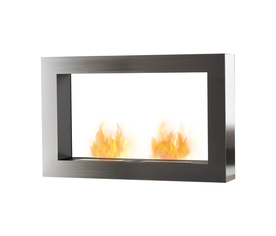 Cubico DT by Safretti | Ventless ethanol fires