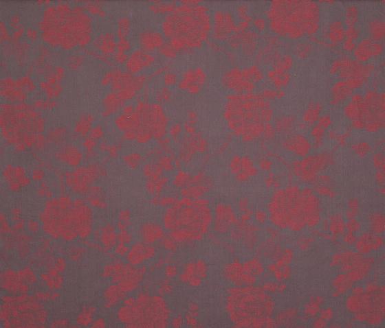 Samara rojo by Gastón y Daniela | Curtain fabrics