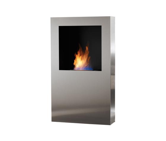 Cubico XL by Safretti | Garden fire pits