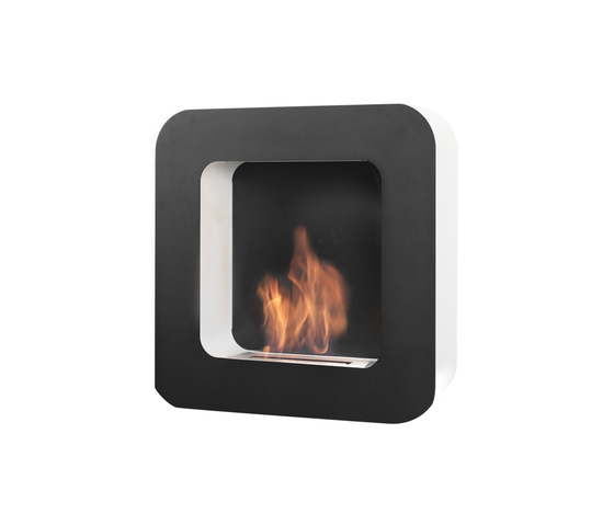 Curva BL by Safretti | Ventless fires