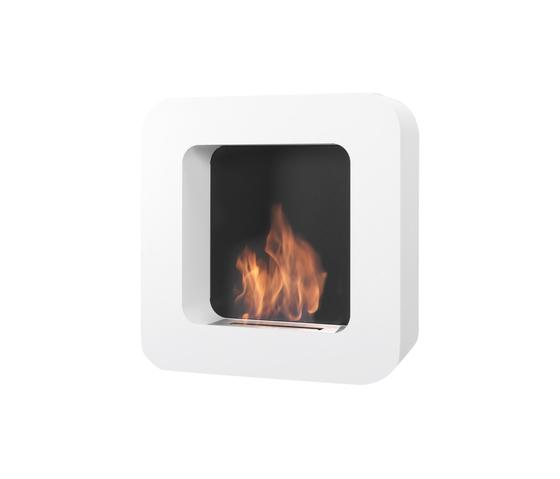 Curva BL by Safretti | Ventless ethanol fires