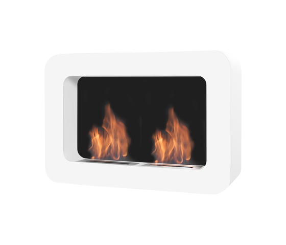 Curva DL by Safretti | Ventless ethanol fires