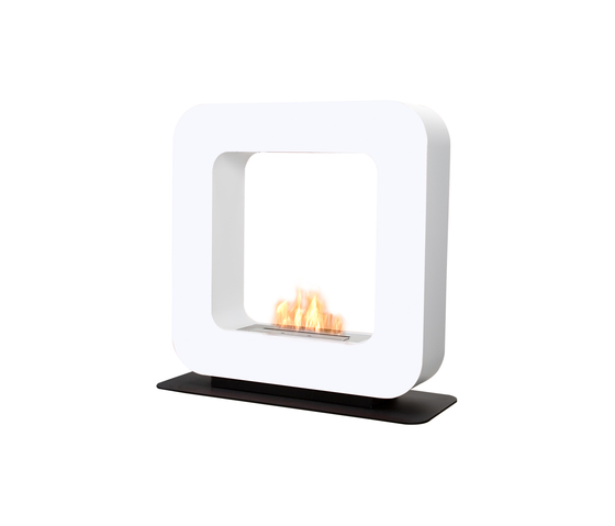 Curva ST by Safretti | Ventless ethanol fires