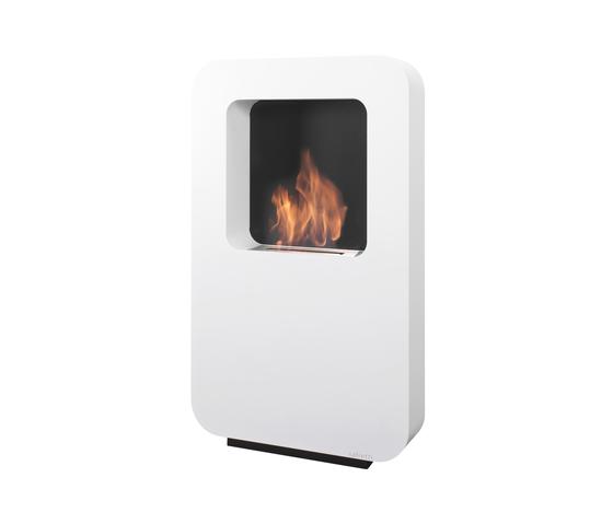 Curva XL by Safretti | Ventless ethanol fires