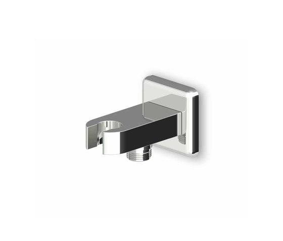 Faraway Z93941 by Zucchetti | Shower taps / mixers