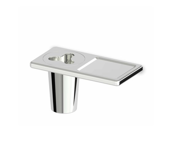 Faraway ZAC903 de Zucchetti | Soap holders / dishes