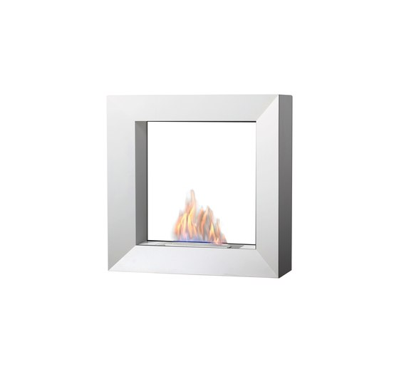 Carré ST by Safretti | Ventless ethanol fires