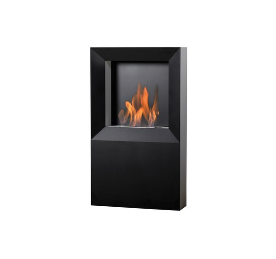 Carré XL by Safretti | Ventless ethanol fires