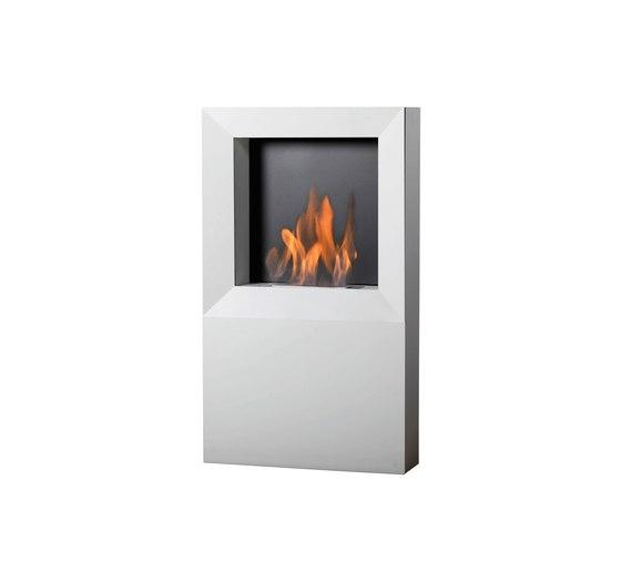Carré XL by Safretti | Ventless ethanol fires