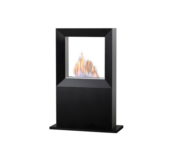 Carré XT by Safretti | Garden fire pits