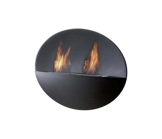 Prometheus OB by Safretti | Ventless ethanol fires