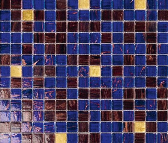 Cromie Oroblu by Mosaico+ | Glass mosaics