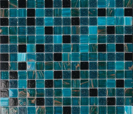 Cromie Petrolio de Mosaico+ | Mosaicos