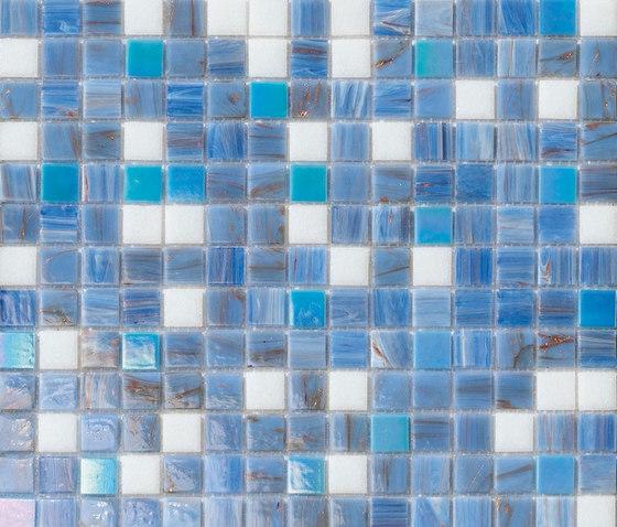Cromie Azzurro de Mosaico+ | Mosaicos
