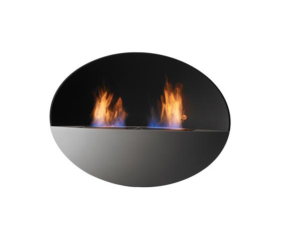 Prometheus OG by Safretti | Ventless ethanol fires