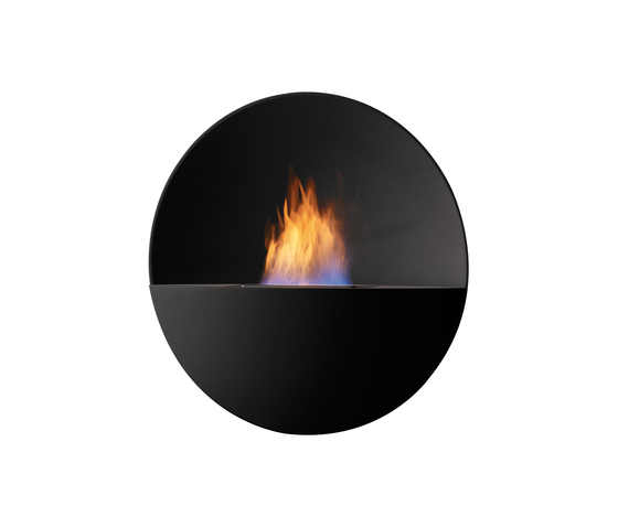 Prometheus RB by Safretti | Ventless ethanol fires