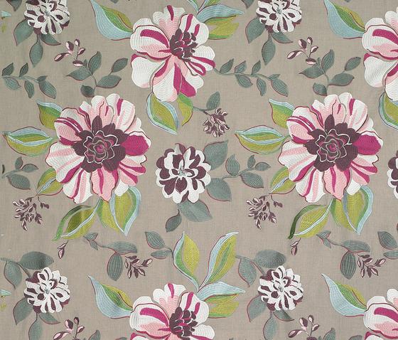 Yalta multi by Gastón y Daniela | Curtain fabrics
