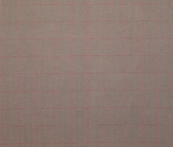 Pas II rojo by Gastón y Daniela | Curtain fabrics
