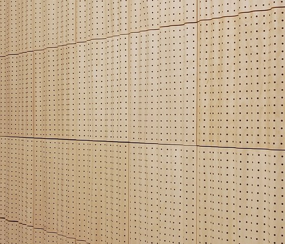 Ply 1 Matrix by Showroom Finland Oy | Wall panels