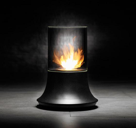 Apollo XL de Safretti | Chimeneas sin humo de etanol