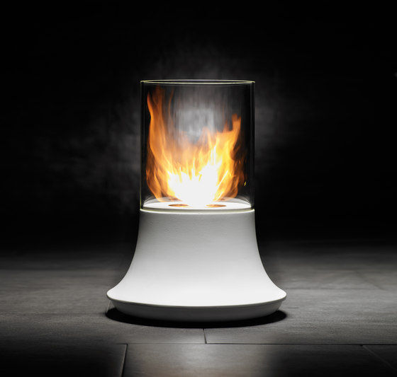Apollo XL by Safretti | Ventless ethanol fires