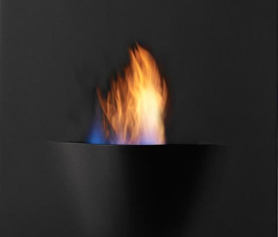 Gaya by Safretti | Garden fire pits