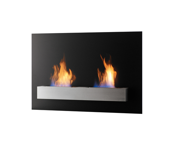 Riviera DU GL by Safretti   Ventless ethanol fires